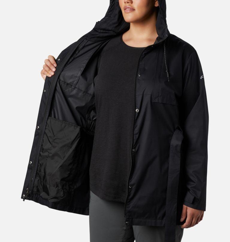 Women's Pardon My Trench™ Rain Jacket – Plus Size Women's Pardon My Trench™ Rain Jacket – Plus Size, a2