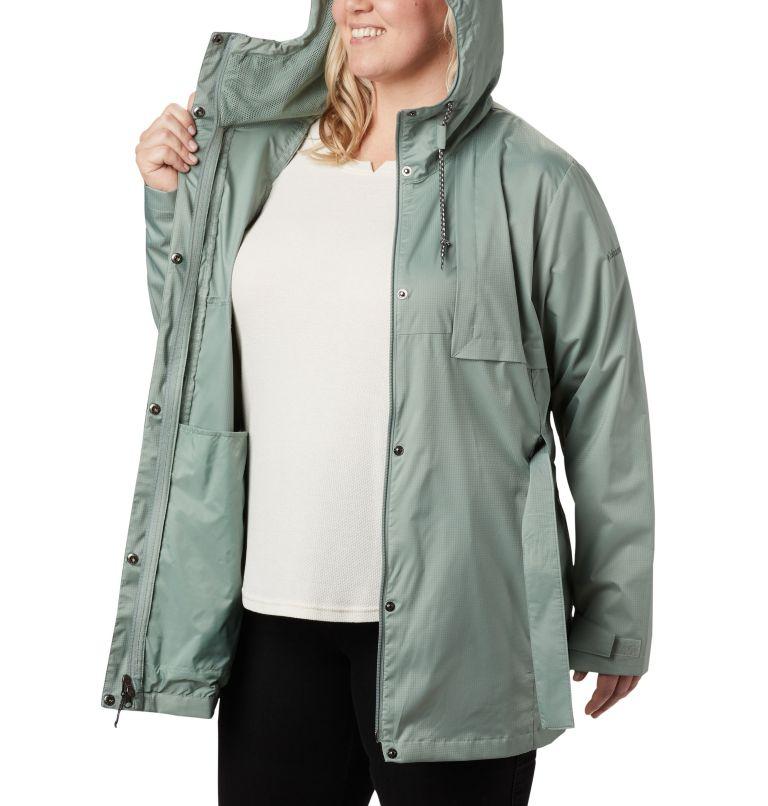 Veste de pluie Pardon My Trench™ pour femme — Grandes tailles Veste de pluie Pardon My Trench™ pour femme — Grandes tailles, a3