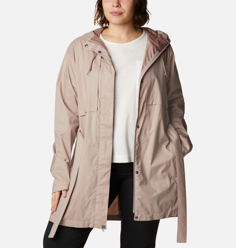Women's Pardon My Trench™ Rain Jacket – Plus Size Women's Pardon My Trench™ Rain Jacket – Plus Size, a5