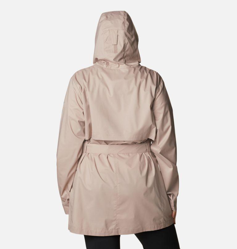 Veste de pluie Pardon My Trench™ pour femme — Grandes tailles Veste de pluie Pardon My Trench™ pour femme — Grandes tailles, back