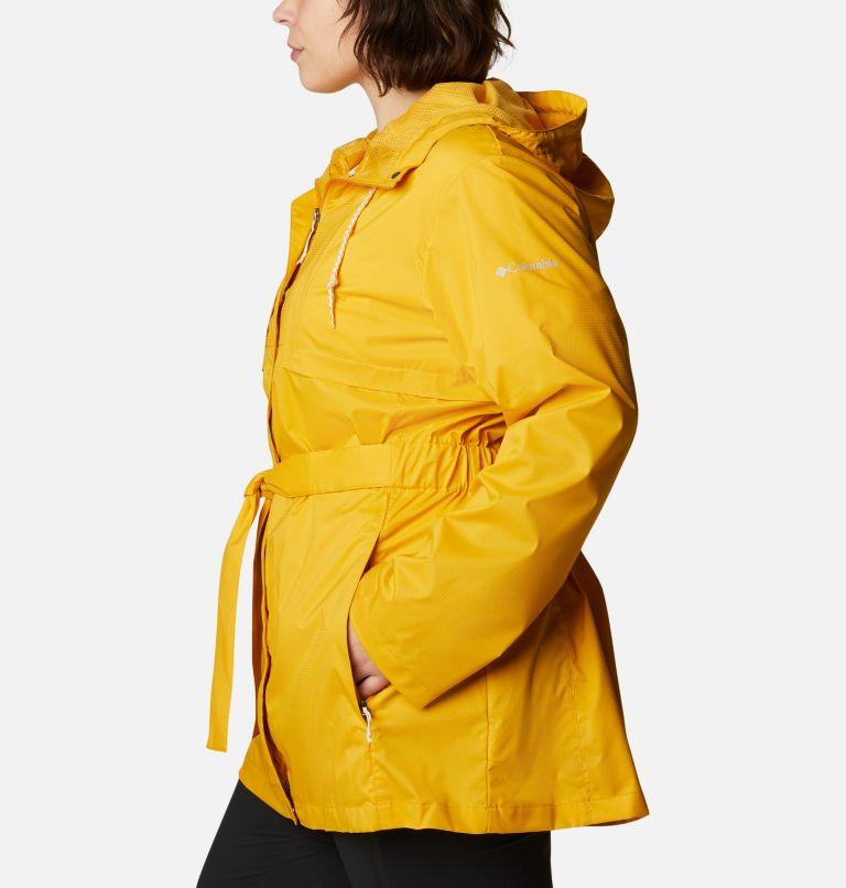 Women's Pardon My Trench™ Rain Jacket – Plus Size Women's Pardon My Trench™ Rain Jacket – Plus Size, a1