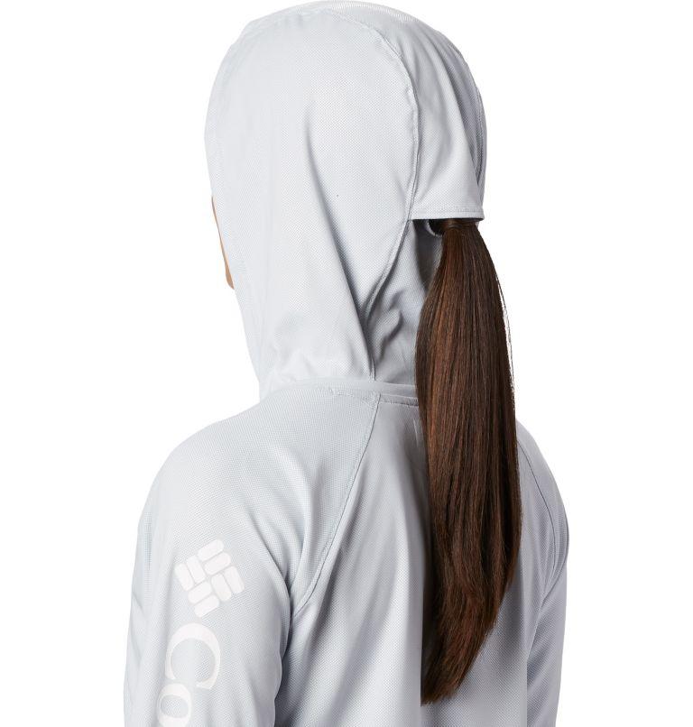 Tidal Deflector™ Hoodie | 031 | S Women's PFG Tidal Deflector™ Hoodie, Cirrus Grey, a1