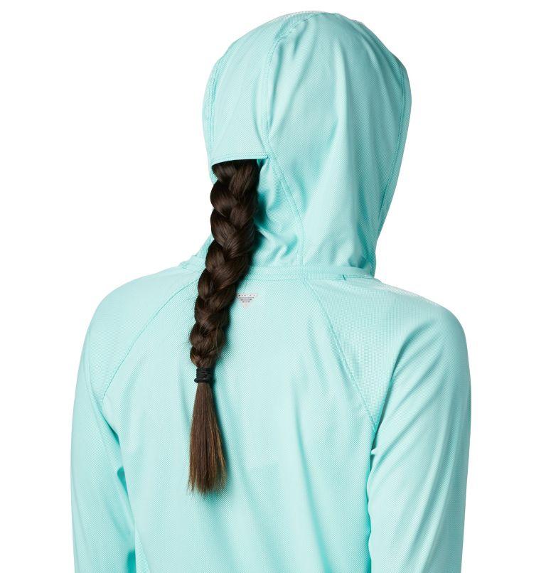 Tidal Deflector™ Hoodie | 356 | S Women's PFG Tidal Deflector™ Hoodie, Dolphin, a2