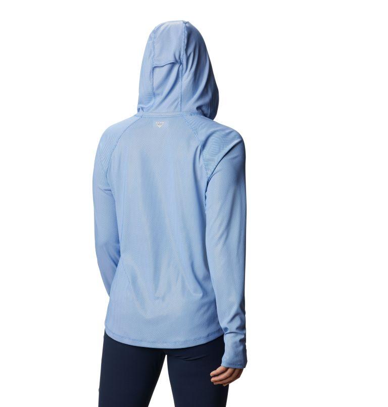 Women's PFG Tidal Deflector™ Hoodie Women's PFG Tidal Deflector™ Hoodie, back