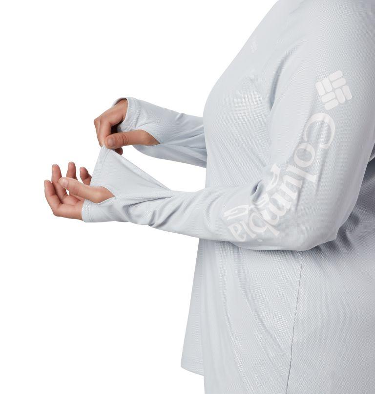 Women's PFG Tidal Deflector™ Hoodie - Plus Size Women's PFG Tidal Deflector™ Hoodie - Plus Size, a1