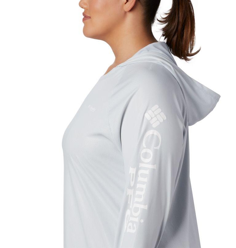 Women's PFG Tidal Deflector™ Hoodie - Plus Size Women's PFG Tidal Deflector™ Hoodie - Plus Size, a2
