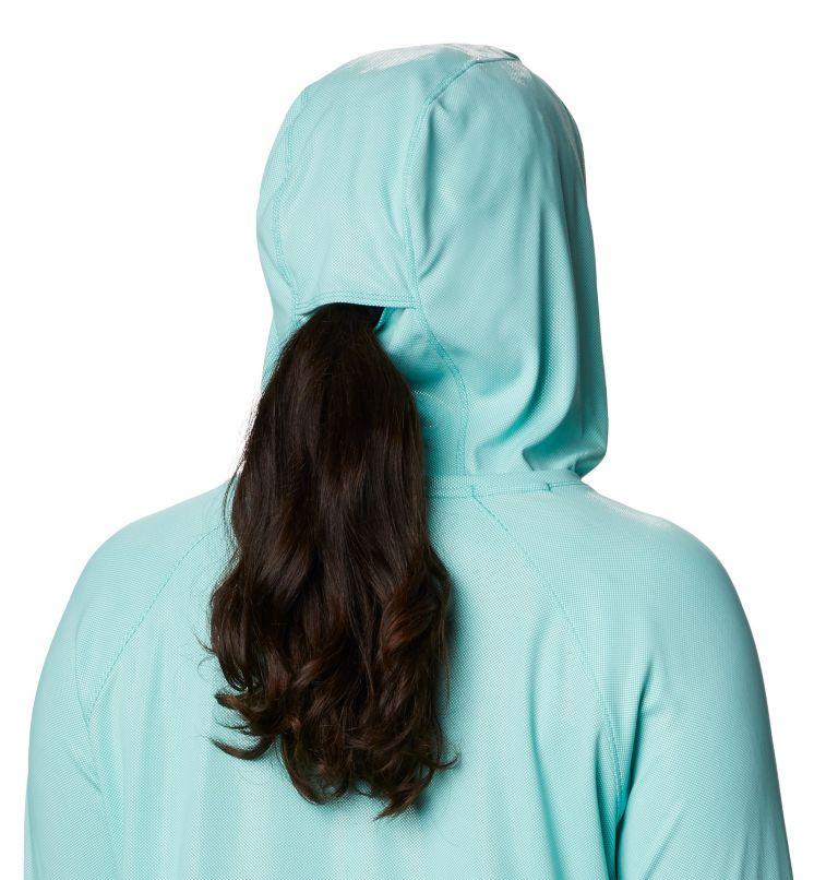 Women's PFG Tidal Deflector™ Hoodie - Plus Size Women's PFG Tidal Deflector™ Hoodie - Plus Size, a3