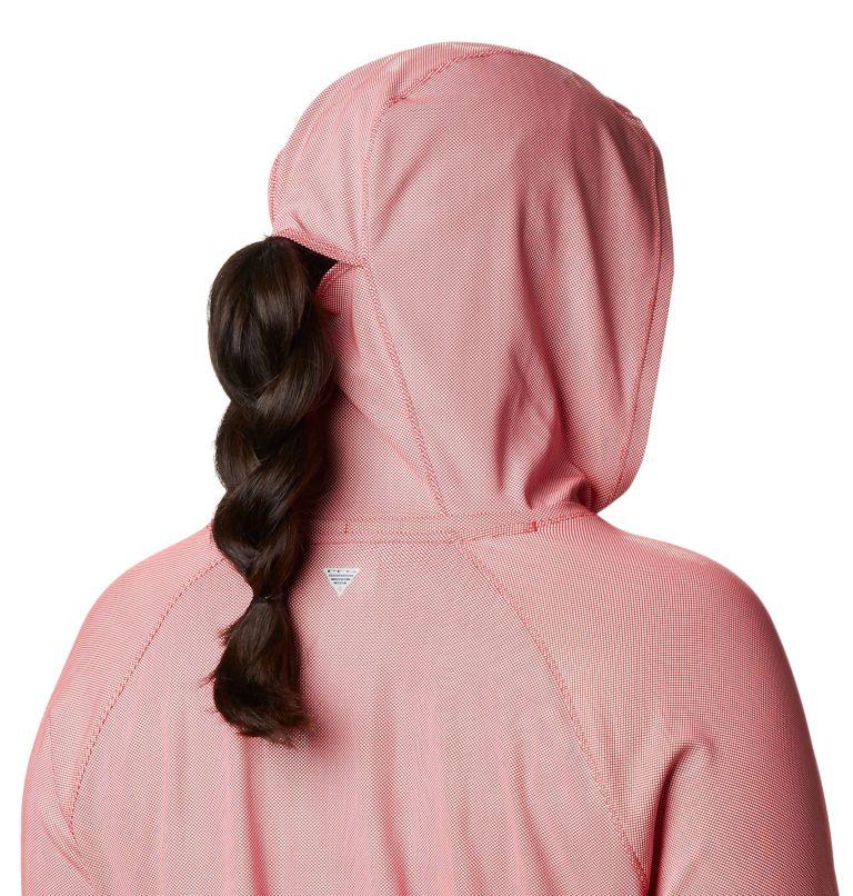 Women's PFG Tidal Deflector™ Hoodie - Plus Size Women's PFG Tidal Deflector™ Hoodie - Plus Size, a4