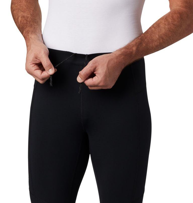 Bajada™ II Ankle Tight | 010 | XXL Men's Bajada™ II Ankle Tight, Black, a2