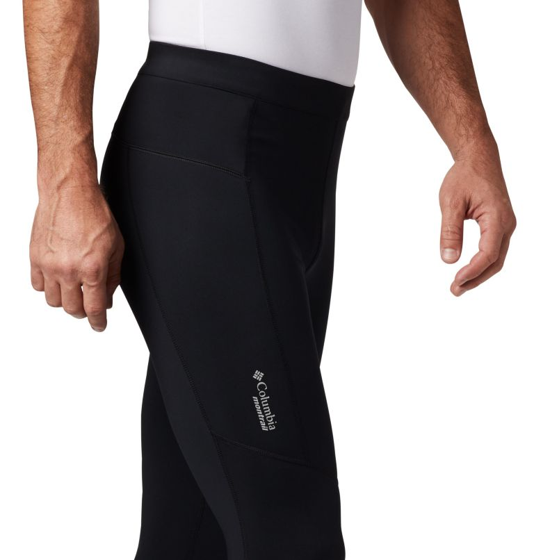 Bajada™ II Ankle Tight | 010 | XXL Men's Bajada™ II Ankle Tight, Black, a3