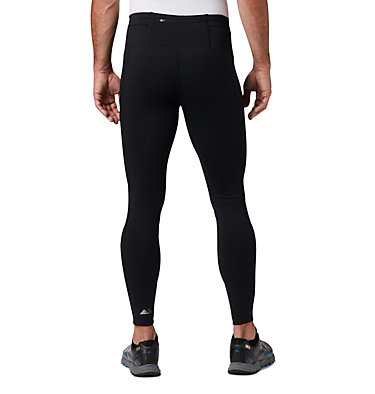Bajada™ II knöchellange Tights für Herren Bajada™ II Ankle Tight | 010 | L, Black, back