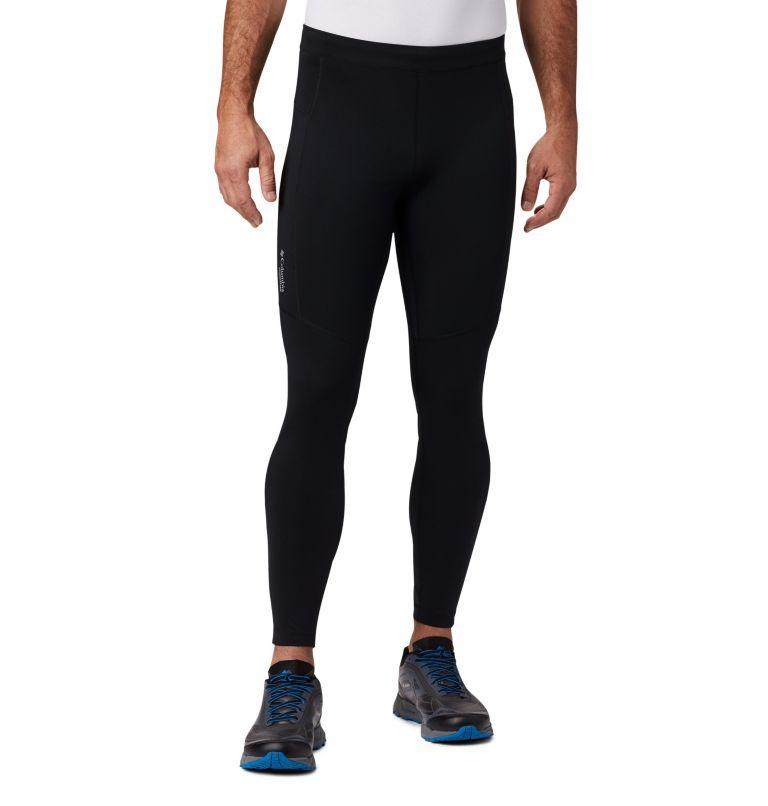 Bajada™ II Ankle Tight | 010 | XXL Men's Bajada™ II Ankle Tight, Black, front