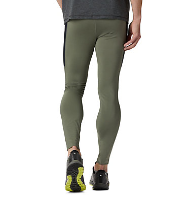 Bajada™ II knöchellange Tights für Herren Bajada™ II Ankle Tight | 010 | L, Cypress, back