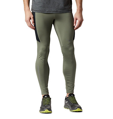 Bajada™ II knöchellange Tights für Herren Bajada™ II Ankle Tight | 010 | L, Cypress, front