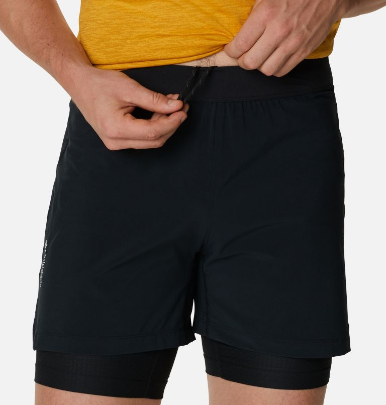 Men's Titan Ultra™ II Running Shorts Men's Titan Ultra™ II Running Shorts, a2