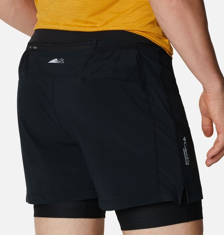 Men's Titan Ultra™ II Running Shorts Men's Titan Ultra™ II Running Shorts, a3