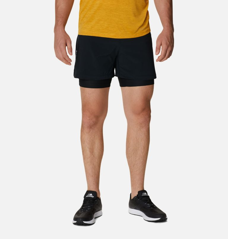 Men's Titan Ultra™ II Running Shorts Men's Titan Ultra™ II Running Shorts, front