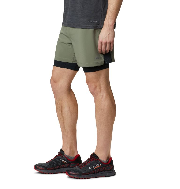 Men's Titan Ultra™ II Running Shorts Men's Titan Ultra™ II Running Shorts, a1