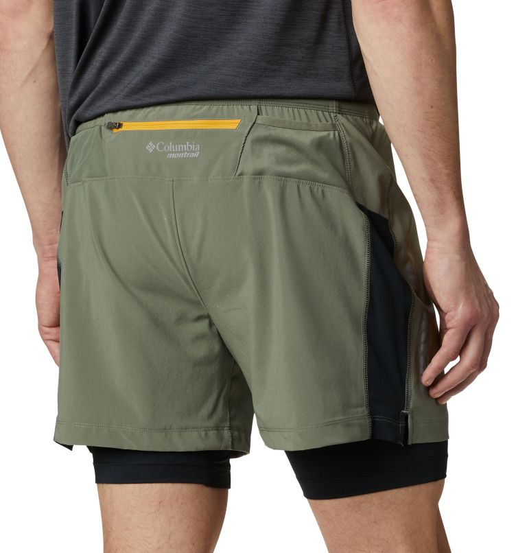 Men's Titan Ultra™ II Shorts Men's Titan Ultra™ II Shorts, a3