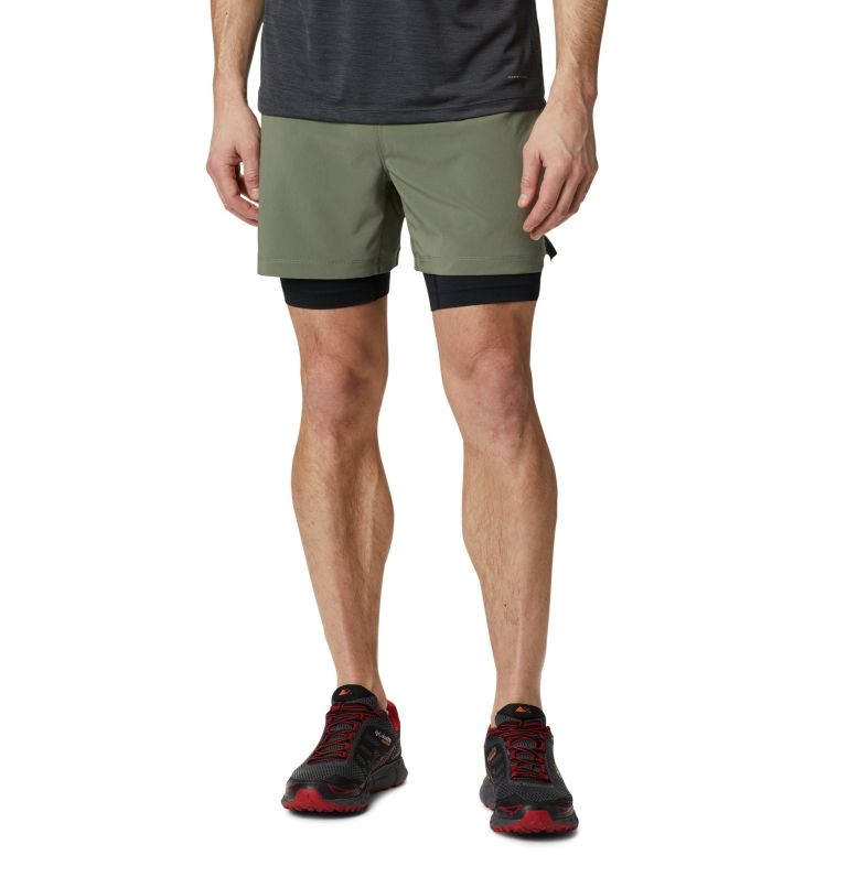 Men's Titan Ultra™ II Running Shorts Men's Titan Ultra™ II Running Shorts, front