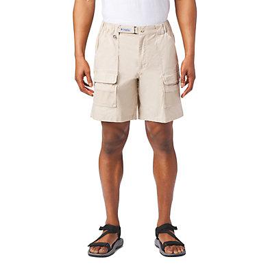 Men's PFG Half Moon™ III Shorts Half Moon™ III Short   454   M, Fossil, front