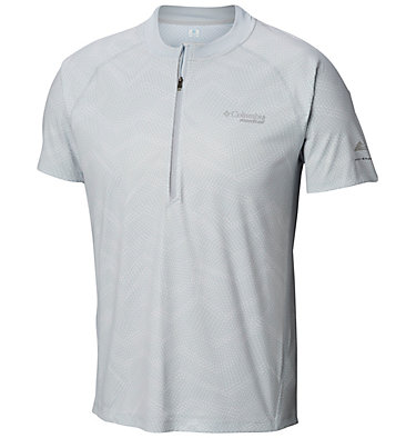 Men's F.K.T.™ II Short Sleeve Shirt , front
