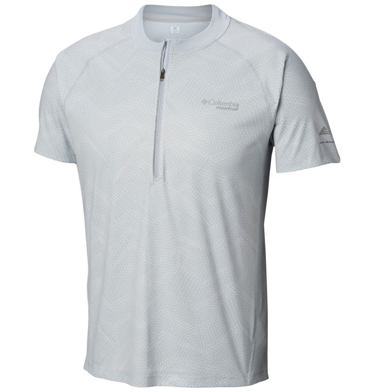 Men's F.K.T.™ II Short Sleeve Shirt Men's F.K.T.™ II Short Sleeve Shirt, front