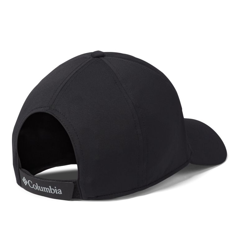 Coolhead™ II Ball Cap | 010 | O/S Unisex Coolhead™ II Ball Cap, Black, back