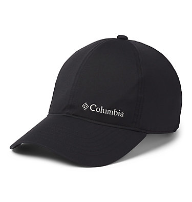 Unisex Coolhead™ II Ball Cap Coolhead™ II Ball Cap | 010 | O/S, Black, front
