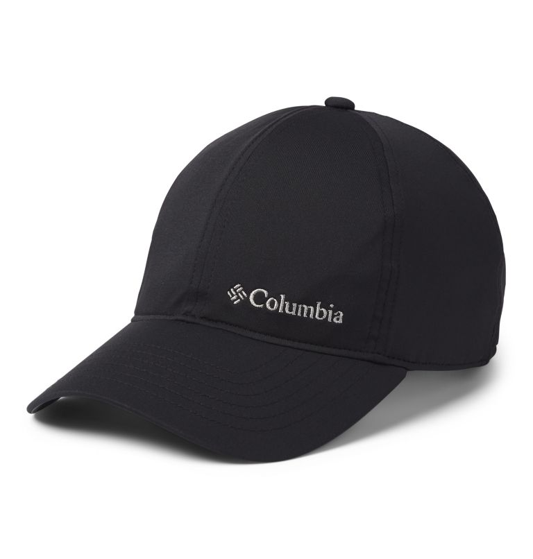 Coolhead™ II Ball Cap | 010 | O/S Casquette de Baseball Coolhead™ II Unisexe, Black, front