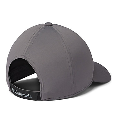 Unisex Coolhead™ II Ball Cap Coolhead™ II Ball Cap | 466 | O/S, City Grey, back
