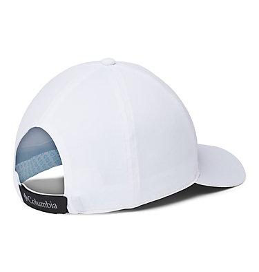 Unisex Coolhead™ II Ball Cap Coolhead™ II Ball Cap | 010 | O/S, White, back