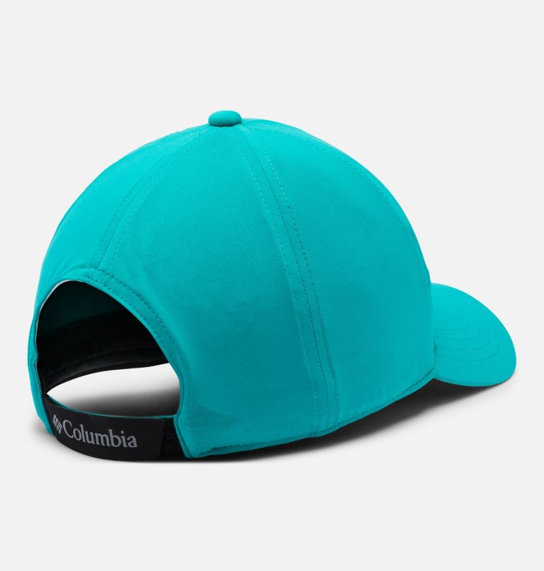Coolhead™ II Ball Cap | 360 | O/S Unisex Coolhead™ II Ball Cap, Tropic Water, back