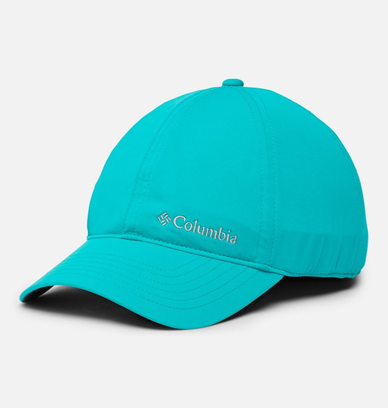 Coolhead™ II Ball Cap | 360 | O/S Unisex Coolhead™ II Ball Cap, Tropic Water, front