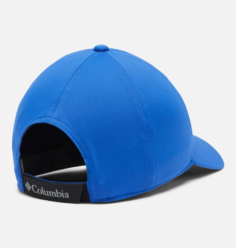 Coolhead™ II Ball Cap | 410 | O/S Unisex Coolhead™ II Ball Cap, Lapis Blue, back