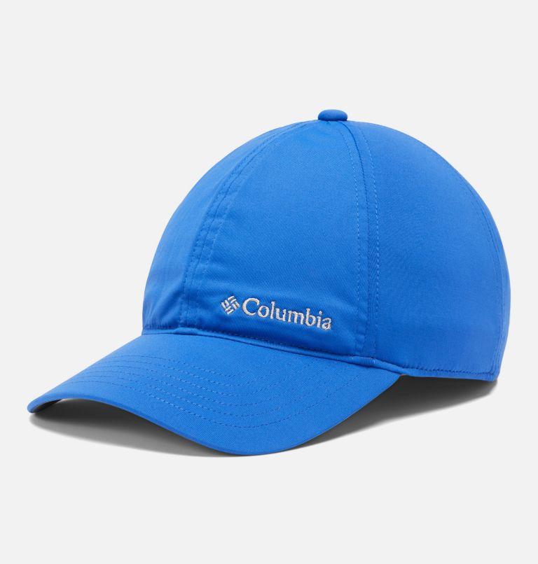 Coolhead™ II Ball Cap | 410 | O/S Unisex Coolhead™ II Ball Cap, Lapis Blue, front
