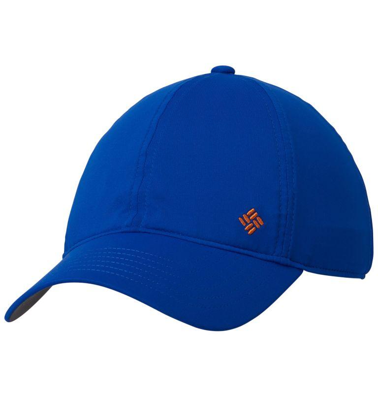 Coolhead™ II Ball Cap | 437 | O/S Unisex Coolhead™ II Ball Cap, Azul, front
