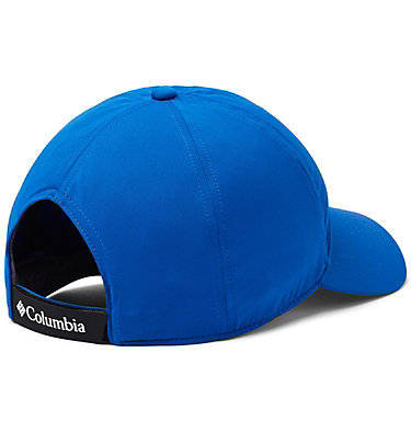 Unisex Coolhead™ II Ball Cap Coolhead™ II Ball Cap | 466 | O/S, Azul, White, back