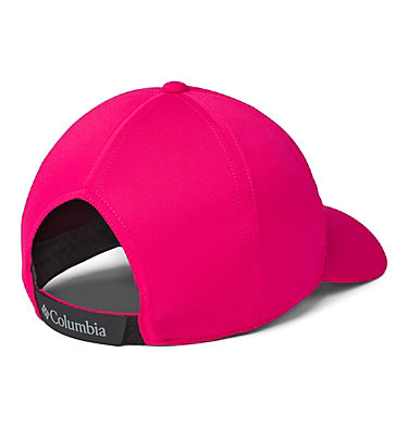 Unisex Coolhead™ II Ball Cap Coolhead™ II Ball Cap | 010 | O/S, Cactus Pink, back