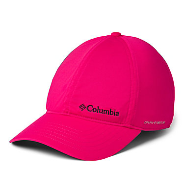 Unisex Coolhead™ II Ball Cap Coolhead™ II Ball Cap | 010 | O/S, Cactus Pink, front