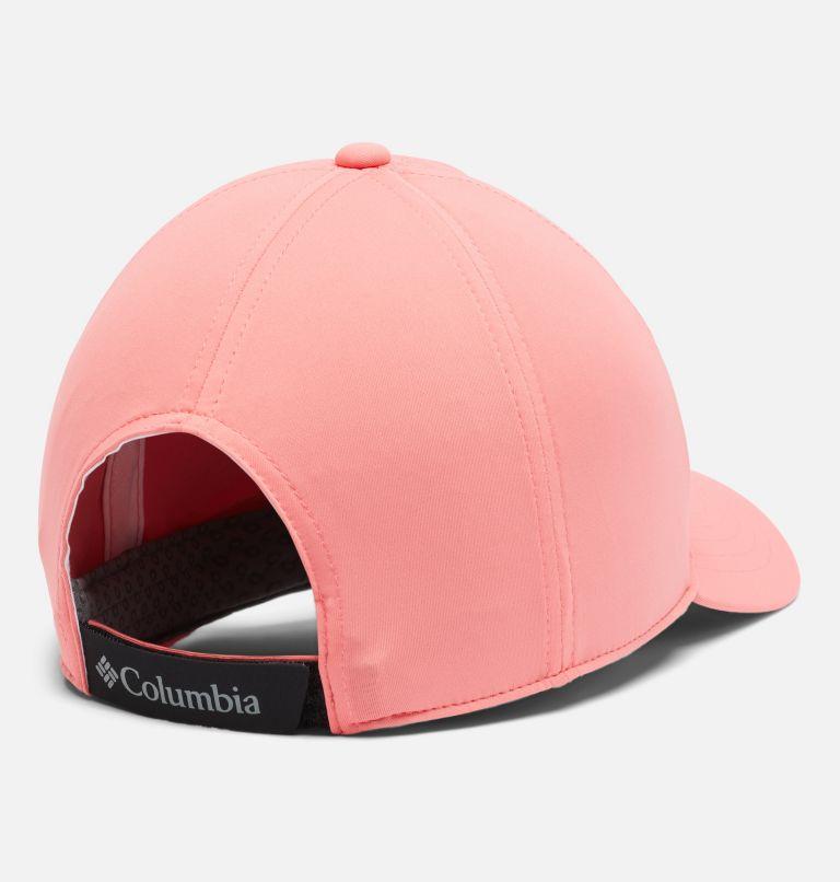Coolhead™ II Ball Cap | 699 | O/S Unisex Coolhead™ II Ball Cap, Salmon, back