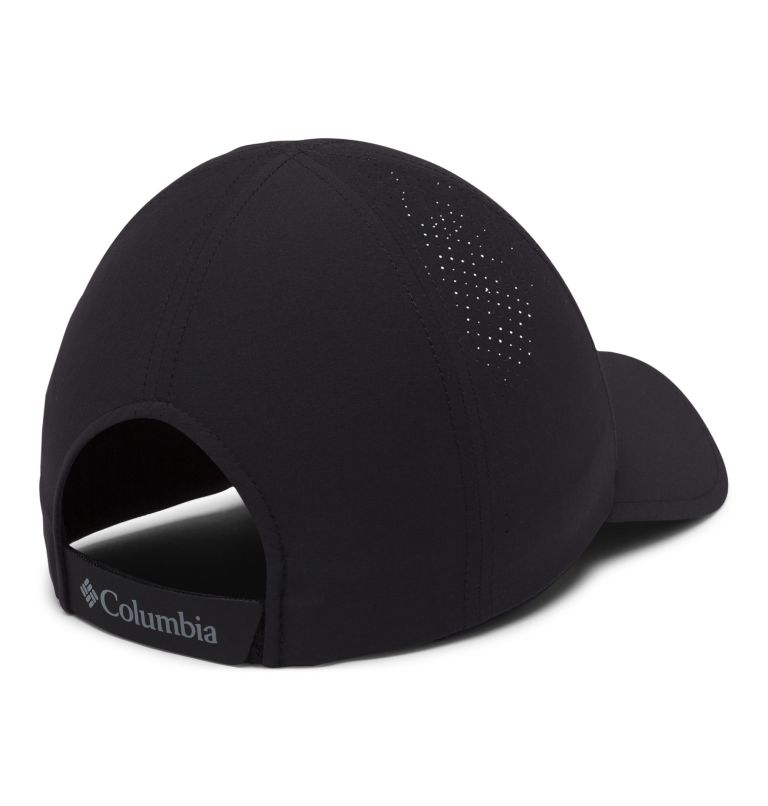 Silver Ridge™ III Ball Cap | 010 | O/S Berretto da baseball Silver Ridge™ III unisex, Black, back