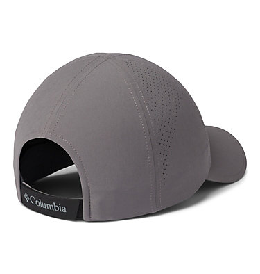 Unisex Silver Ridge™ III Ball Cap Silver Ridge™ III Ball Cap | 160 | O/S, City Grey, back