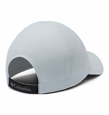 Unisex Silver Ridge™ III Ball Cap Silver Ridge™ III Ball Cap | 160 | O/S, Cirrus Grey, back