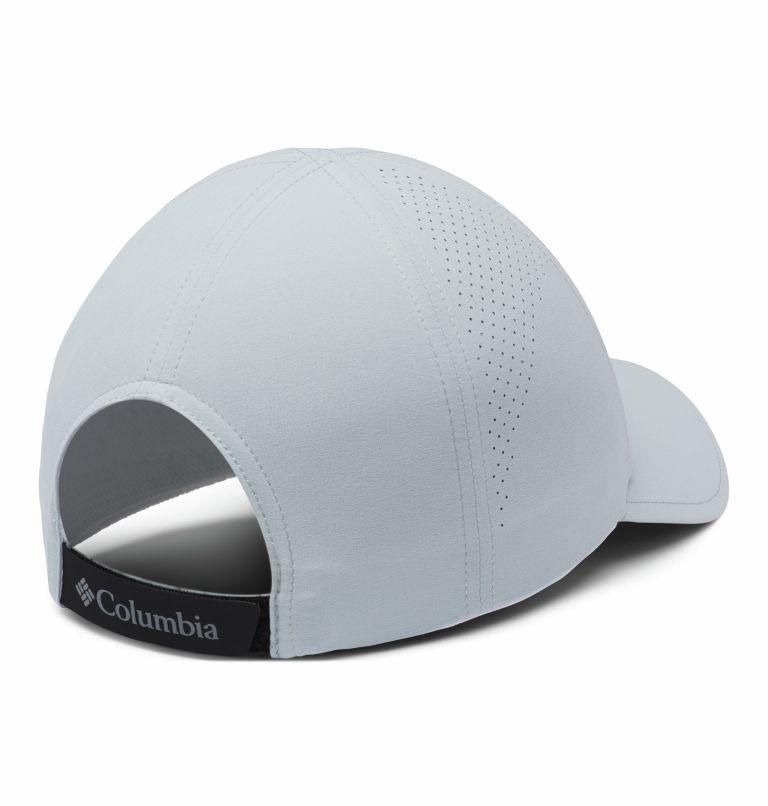 Silver Ridge™ III Ball Cap | 031 | O/S Casquette de Baseball Silver Ridge™ III Unisexe, Cirrus Grey, back