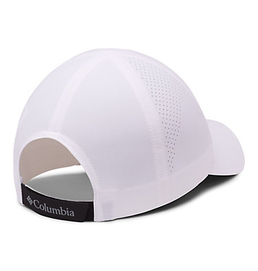 Unisex Silver Ridge™ III Ball Cap Silver Ridge™ III Ball Cap | 160 | O/S, White, back