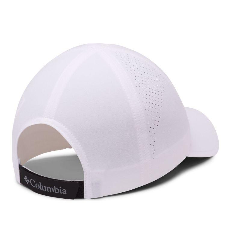 Silver Ridge™ III Ball Cap   100   O/S Unisex Silver Ridge™ III Ball Cap, White, back