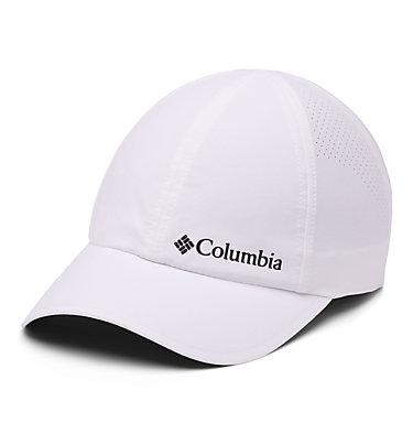Unisex Silver Ridge™ III Ball Cap Silver Ridge™ III Ball Cap | 160 | O/S, White, front