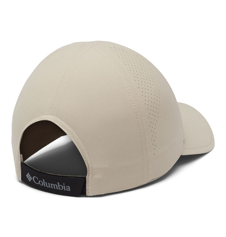 Silver Ridge™ III Ball Cap | 160 | O/S Casquette de Baseball Silver Ridge™ III Unisexe, Fossil, back