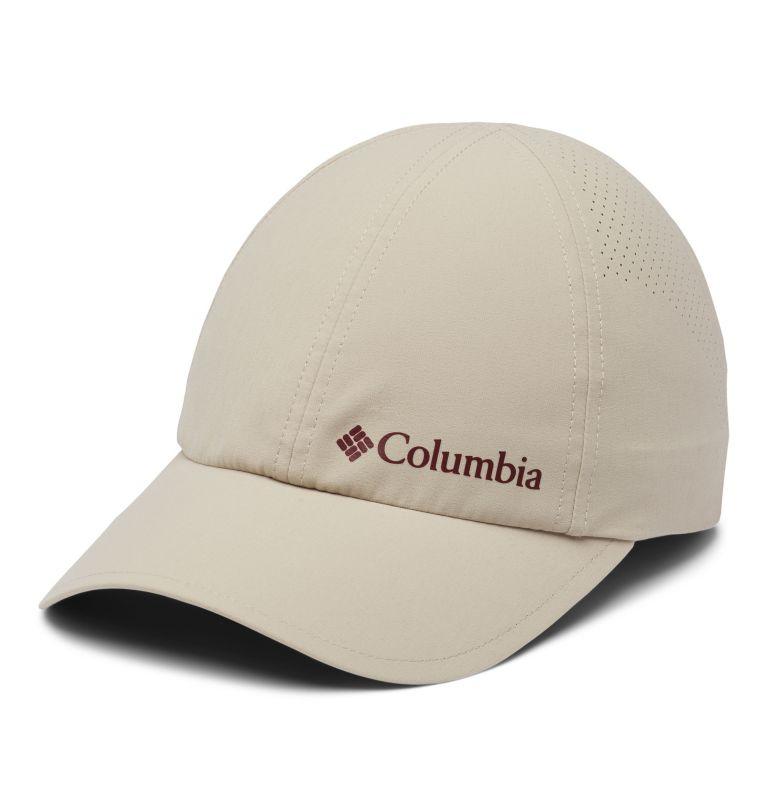Silver Ridge™ III Ball Cap | 160 | O/S Unisex Silver Ridge™ III Ball Cap, Fossil, front